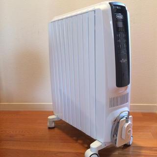 DeLonghi - オイルヒーター