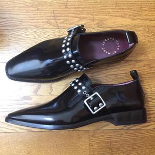 マークバイマークジェイコブス(MARC BY MARC JACOBS)のマークジェイコブス ローファー(ローファー/革靴)