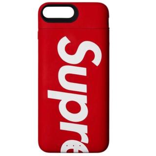 シュプリーム(Supreme)のSupreme Mophie iPhone 7 8 Juice Pack Air(iPhoneケース)