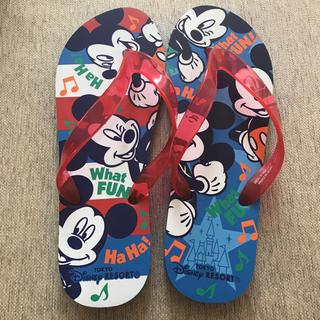 ディズニー(Disney)のビーチサンダル(ビーチサンダル)