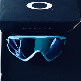 Oakley - オークリー  サングラス ウインドジャケット