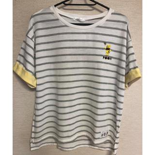 シマムラ(しまむら)のしまむら プーさん Tシャツ(Tシャツ(半袖/袖なし))