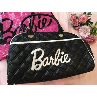 バービー(Barbie)のバービーボストンバッグ♡(ボストンバッグ)