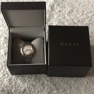 グッチ(Gucci)のGUCCI(腕時計(アナログ))