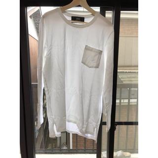 アンリアレイジ(ANREALAGE)のアンリアレイジ ロングT(Tシャツ(長袖/七分))