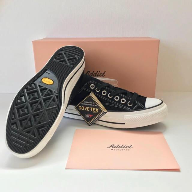 CONVERSE(コンバース)のアディクト メンズの靴/シューズ(スニーカー)の商品写真