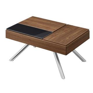 アクタス(ACTUS)のBoConcept/ボーコンセプト Chiva コーヒーテーブル収納スペース付(コーヒーテーブル/サイドテーブル)