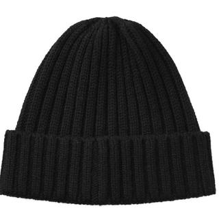 ムジルシリョウヒン(MUJI (無印良品))のMUJI(ニット帽/ビーニー)