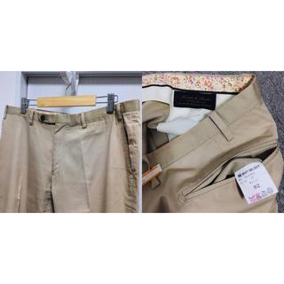 セレクト(SELECT)の【SUIT SELECT】MENSチノパン(スラックス/スーツパンツ)