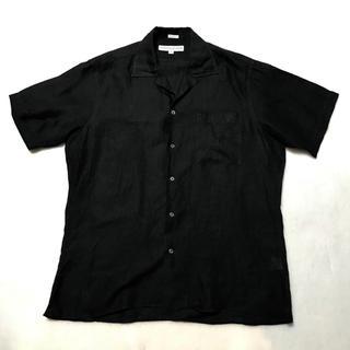 インディヴィジュアライズドシャツ(INDIVIDUALIZED SHIRTS)の18SSINDIVIDUALIZEDSHIRTSLINENATHLETICFIT(シャツ)