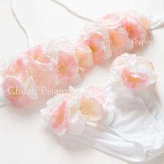 チュアンピサマイ(Chuan Pisamai)の新品未使用タグ付き チュアンピマサイ 水着(水着)