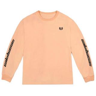 アディダス(adidas)のyeezy season6 ロングスリーブシャツ(Tシャツ/カットソー(七分/長袖))