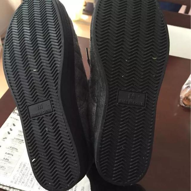 しまむら(シマムラ)のしまむら スニーカー レディースの靴/シューズ(スニーカー)の商品写真