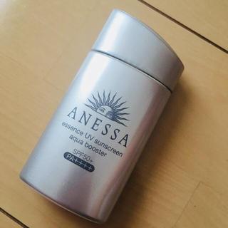 アネッサ(ANESSA)のアネッサ エッセンスUV アクアブースター 日焼け止め用乳液 60ml(日焼け止め/サンオイル)