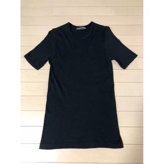 クロムハーツ(Chrome Hearts)のクロムハーツ(Chrome Hearts) Tシャツ サイズL 色ブラック(Tシャツ/カットソー(半袖/袖なし))