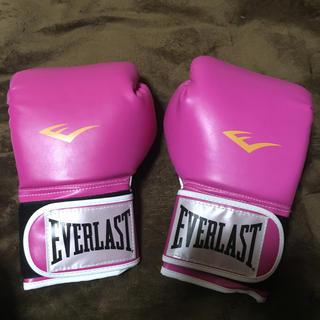 ボクシンググローブ 12オンス