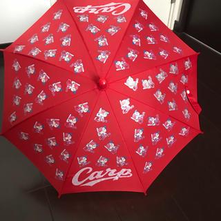 ヒロシマトウヨウカープ(広島東洋カープ)のカープ子供用傘(傘)