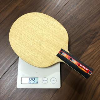 ドニック(DONIC)の卓球 ラケット  DONIC ワルドナー センゾー カーボン AN(卓球)