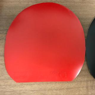 ジュウイック(JUIC)の卓球 ラバー  JUIC ナノスピン 2枚セット(卓球)