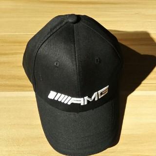 エーエムジーザダーケストニグ(AMG-THE DARKEST NIG)のAMG(キャップ)