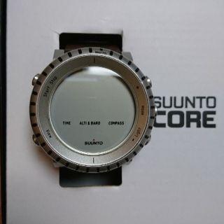 スント(SUUNTO)のanfan0207様専用 (レザーベルト)