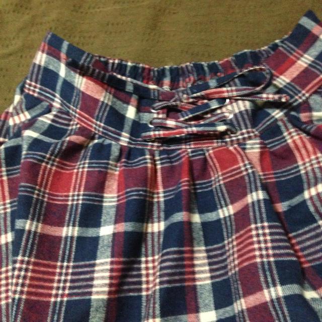 しまむら(シマムラ)のスカートパンツ  レディースのスカート(ミニスカート)の商品写真