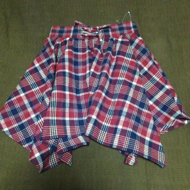 しまむら(シマムラ)のプロフ必読☆スカートパンツ レディースのスカート(ミニスカート)の商品写真