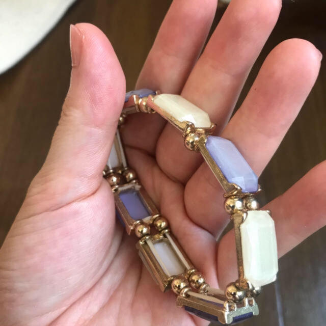 しまむら(シマムラ)のネックレス ブレスレット しまむら  レディースのアクセサリー(ブレスレット/バングル)の商品写真
