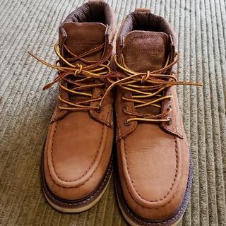ウルヴァリン(WOLVERINE)のお値下げ中 ブーツ(ブーツ)