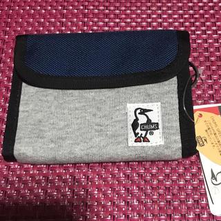 チャムス(CHUMS)のチャムス CHUMS トリフォルド ウォレット 財布(折り財布)