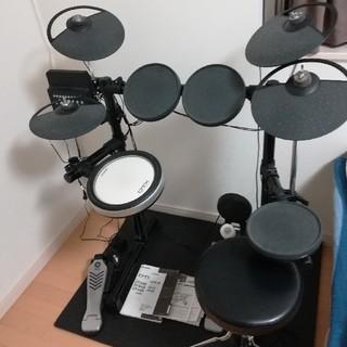 ヤマハ(ヤマハ)のYAMAHA 電子ドラム (電子ドラム)