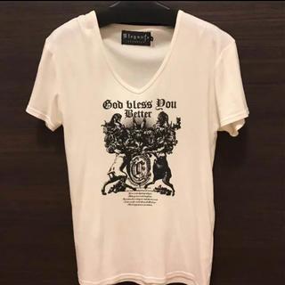 ヴァンキッシュ(VANQUISH)の[y's様専用]バンキッシュ Tシャツ(Tシャツ/カットソー(半袖/袖なし))