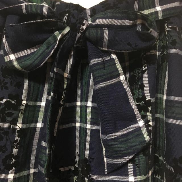 しまむら(シマムラ)のtiney様専用 レディースのスカート(ひざ丈スカート)の商品写真