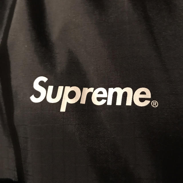 Supreme(シュプリーム)のSUPREME 2-Tone Hooded Sideline Jacket メンズのジャケット/アウター(ダウンジャケット)の商品写真