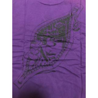バンダイ(BANDAI)のジョジョの奇妙な冒険 第5部 ブチャラティ Tシャツ メンズLサイズ 送料無料(Tシャツ/カットソー(半袖/袖なし))