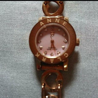 アンクラーク(ANNE CLARK)のANNECLARK腕時計(腕時計)