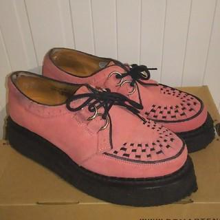 ゲッタグリップ(GETTA GRIP)のゲッタグリップ UK5(ローファー/革靴)