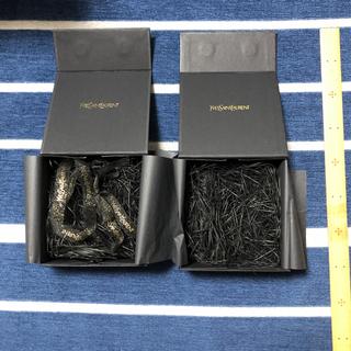 イヴサンローランボーテ(Yves Saint Laurent Beaute)のイヴサンローランの空箱(その他)