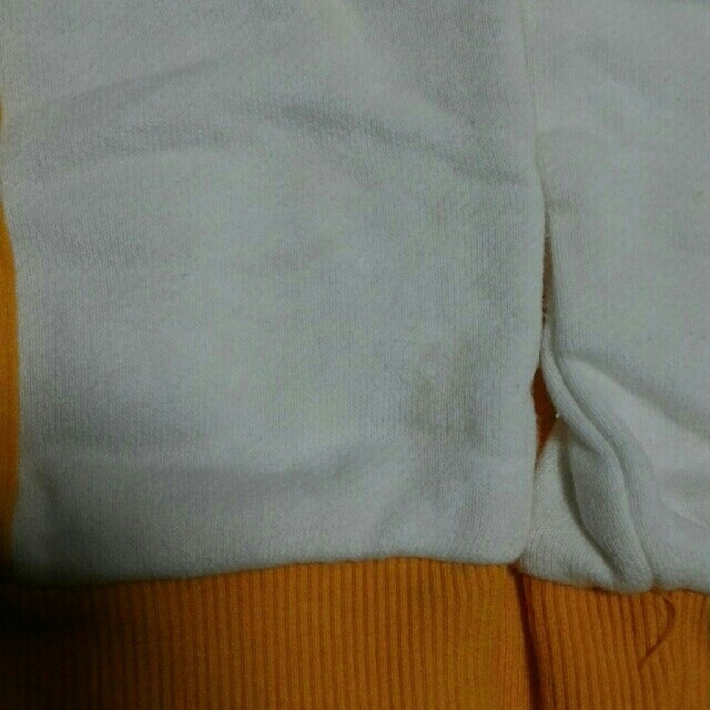 adidas(アディダス)のアディダス フルジップトレーナートレーナー キッズ/ベビー/マタニティのキッズ服 女の子用(90cm~)(Tシャツ/カットソー)の商品写真