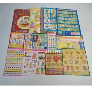 シュウエイシャ(集英社)のりぼん 90年代付録セット(少女漫画)