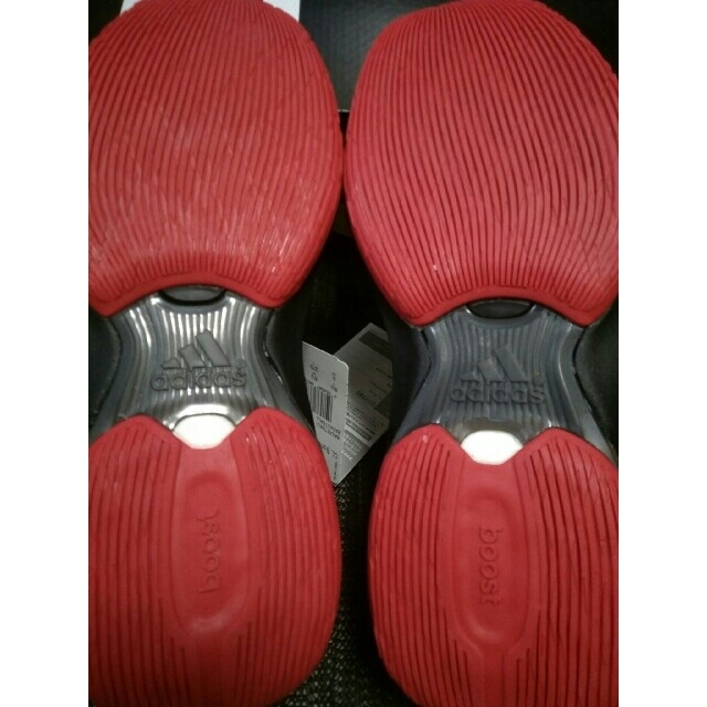 adidas(アディダス)の新品 27cm adidasバッシュ CL Boost  スポーツ/アウトドアのスポーツ/アウトドア その他(バスケットボール)の商品写真