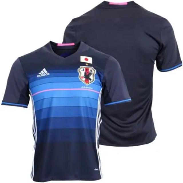 adidas(アディダス)のなでしこ 日本代表 XS スポーツ/アウトドアのサッカー/フットサル(ウェア)の商品写真