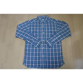 マーモット(MARMOT)のmarmot mountain limited チェックシャツ(シャツ)