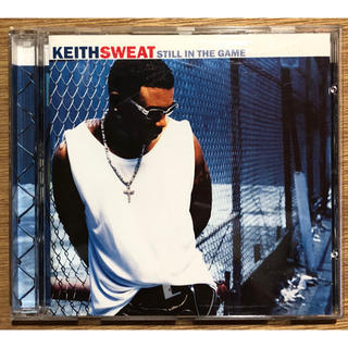 Keith Sweat / Still in the Game(R&B/ソウル)