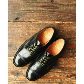 サンダース(SANDERS)のsanders 革靴(ドレス/ビジネス)