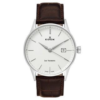エドックス(EDOX)の【新品】70172-3A-AIN エドックス 腕時計 メンズ(腕時計(アナログ))