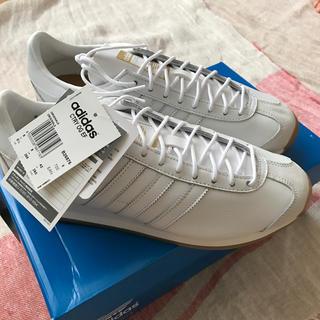 アディダス(adidas)の新品!アディダス カントリー エディフィス 別注 / 26.5㎝(サンダル)