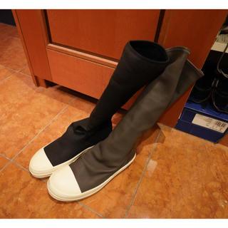 リックオウエンス(Rick Owens)の確認用 rick sock sneaker(スニーカー)