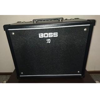ボス(BOSS)の売約済み(ギターアンプ)