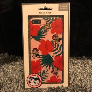 エイティーエイティーズ(88TEES)のiPhoneケース 88tees iPhone 7 PRO/PLUS 対応(iPhoneケース)